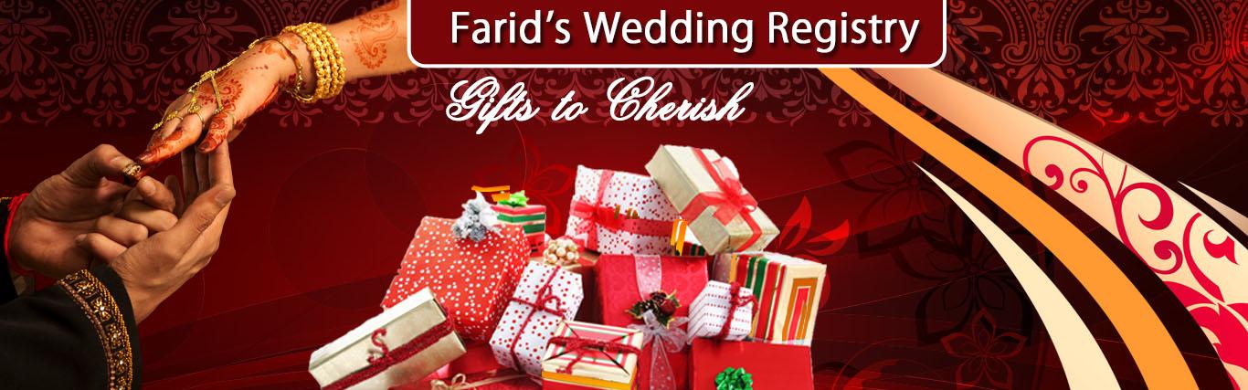 Web wedding slider